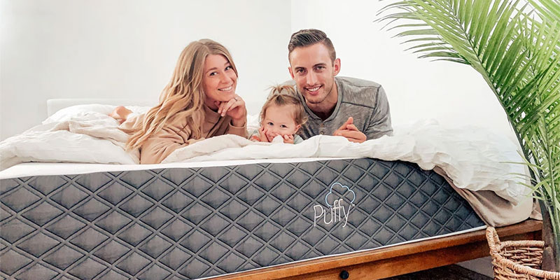 Memory Foam Mattress By Mail