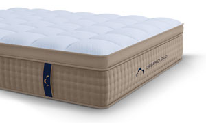 DreamCloud Mattress Edges