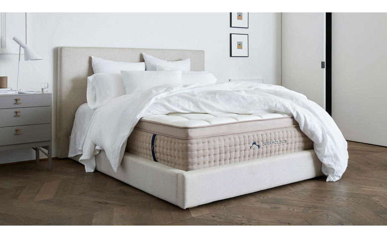DC Mattress Review