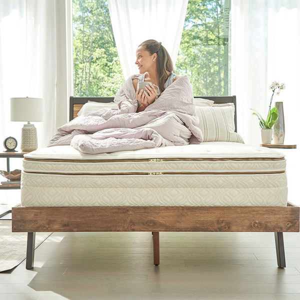 Is The Naturepedic Mattress Recyclable
