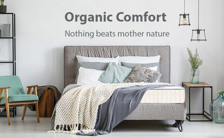 Naturepedic Mattress: Here Is What You Can Accomplish With It