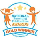 Naturepedic NAPPA Award